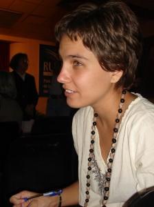 Jamila Medina